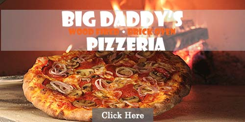 Big Daddy's Pizzeria