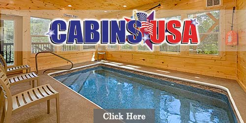 Cabins USA in Pigeon Forge and Gatlinburg