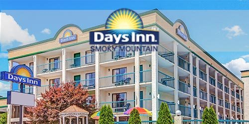 Days Inn Smoky Mountain