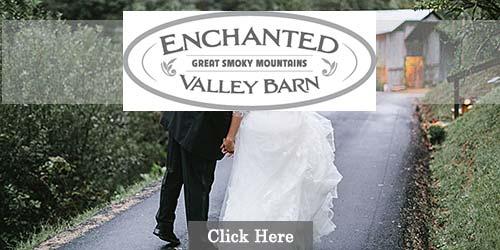 Enchanted Valley Barn