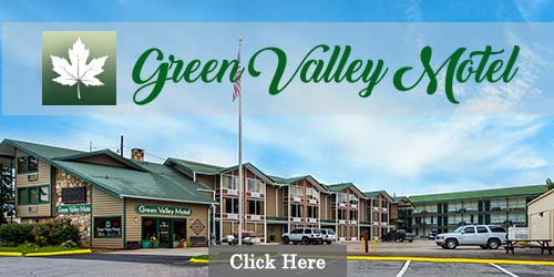 Pigeon Forge place to stay
