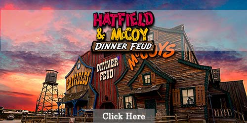 WCI Hatfield McCoy Dinner Feud