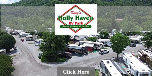 Pigeon Forge Campground