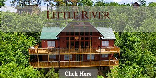 Cabins in Wears Valley, TN