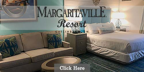 Margaritaville Resort