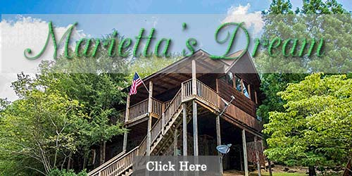 Pigeon Forge Rental Cabin
