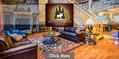 Moose Hollow Lodge