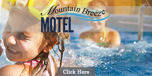 Mountain Breeze Motel