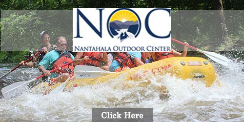 Rafting with NOC