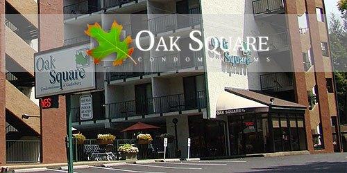 Oak Square Condominiums