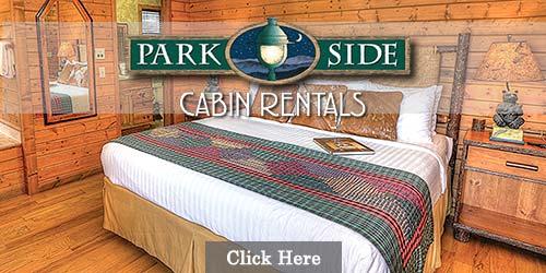 Cabins in Gatlinburg, Tennessee