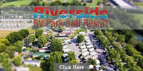 Campground in Sevierville, TN