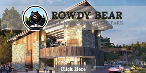 Rowdy Bear Mountain Adventure Park