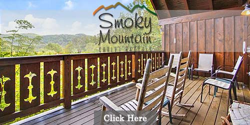 Overnight Chalet rentals in the beautiful Smoky Mountains