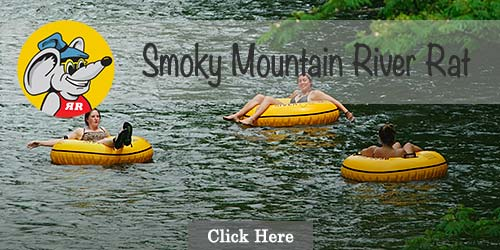 Smoky Mountain River Rat