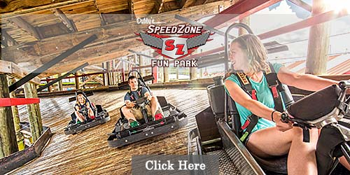 Nearby Gatlinburg Family Fun