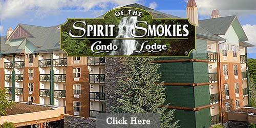 Spirit of the Smokies Condo Lodge