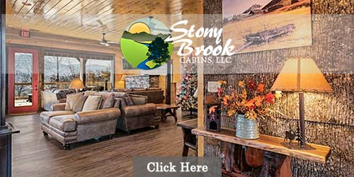 Stony Brook Lodging