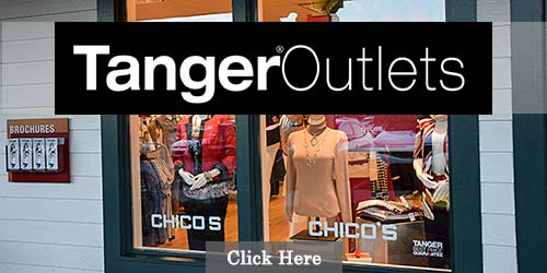 Tanger Five Oaks Outlet Stores