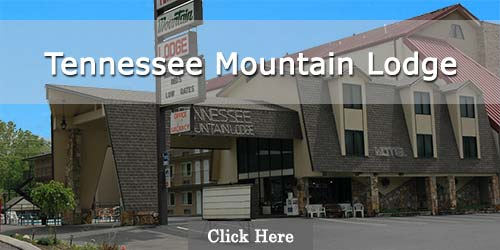 Motel in Pigeon Forge