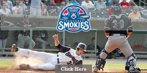 Major League Baseball in Tennessee