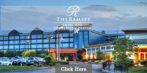 The Ramsey Hotel and Convention Center