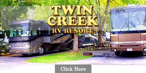 RV resort in Gatlinburg, TN