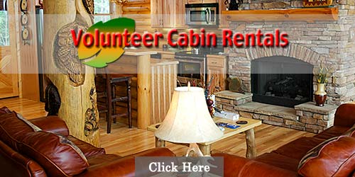 Wears Valley cabin rentals