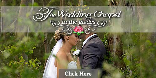 The Wedding Chapel in The Glades