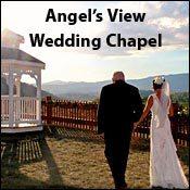 Angel's View Wedding Chapel