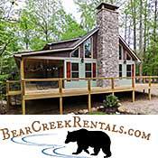 Bear Creek Rentals