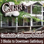 Carr's Cottages & Cabins