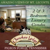 Cherokee Lodge Condos - Reserve Direct