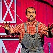 Fee/Hedrick The Comedy Barn Christmas
