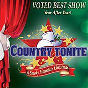 Country Tonite Christmas Show