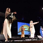Days of Elijah at Biblical Times Dinner Theater