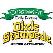 Dixie Stampede Christmas