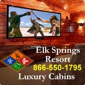 Elk Springs Resort
