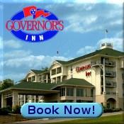 SMR - Governor's Inn