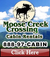 Moose Creek Crossing