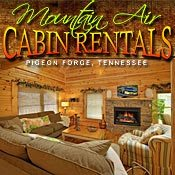 Mountain Air Cabin Rentals