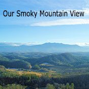 ... smoky mountain view is a luxury log home in the great smoky mountains