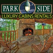 awesome log brown own hottub cabins your in fireplace rental beautiful nashville county for tn home cabin intended rentals
