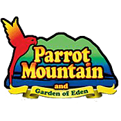 Parrot Mountain and Garden of Eden