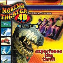 Ripley's Moving Theater
