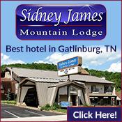 Sidney James Mountain Lodge