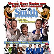 Smith Family Christmas Dinner Show