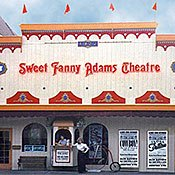 Sweet Fanny Adams Theater