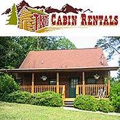 TNT Cabin Rentals