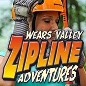 Wears Valley Ziplines